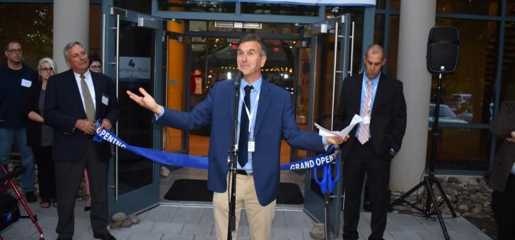 Boiron celebrates grand opening of new headquarters