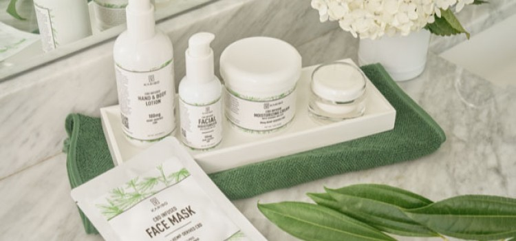 CBD-infused skin care brand KARIBO launches
