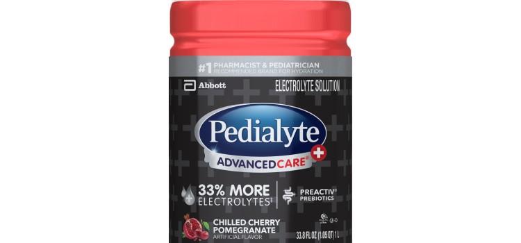 Abbott and NFL star Odell Beckham Jr. team up for Pedialyte