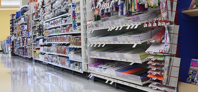 Working smarter to win with general merchandise