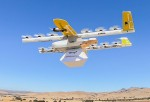 Walgreens to test drone delivery in Texas
