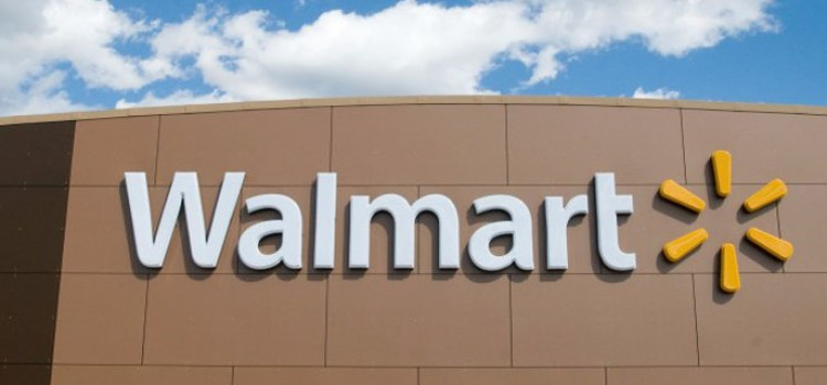 Walmart posts record online sales on pandemic boost