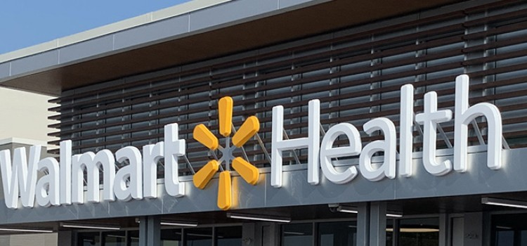 Walmart adds health care to Live Better U's offerings
