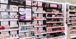 Drug stores have been the premier beauty destination