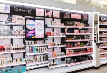 How drug stores can remain a leading beauty destination