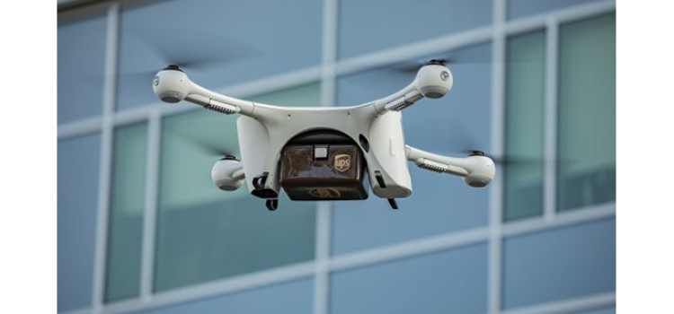 UPS and CVS Health to explore drone delivery options
