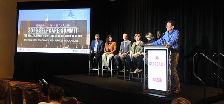 Selfcare Summit looks at the future of retail