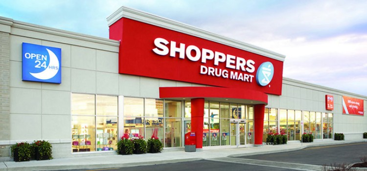 Shoppers Drug Mart's Leger is Retailer of the Year