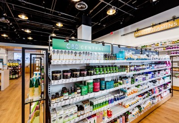The Vitamin Shoppe unveils new innovation store