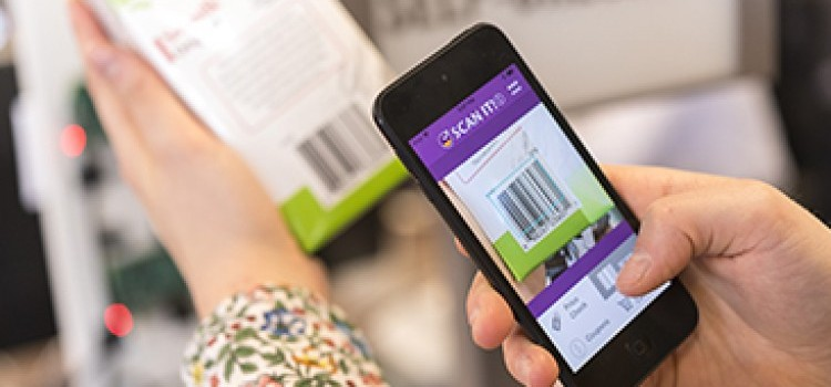 Retail Business Services to launch ScanIt Mobile technology