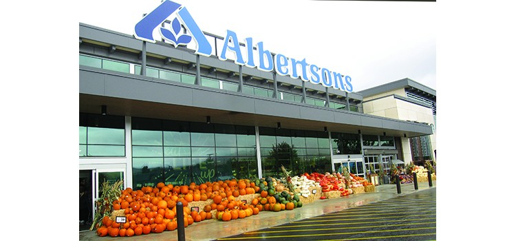 Albertsons posts its seventh straight gain