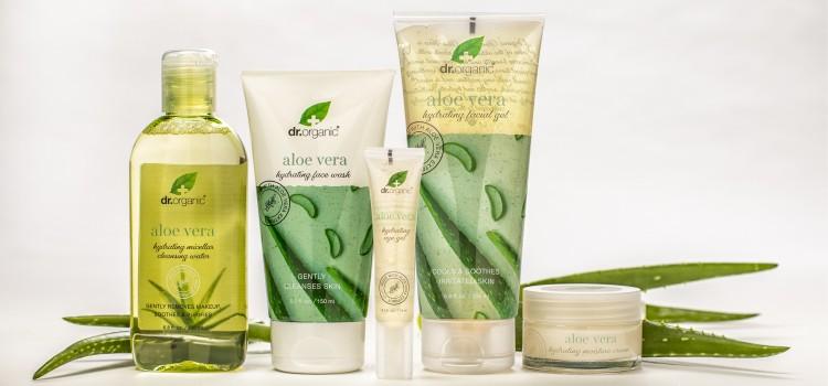 Nature's Bounty unveils Dr.Organic brand