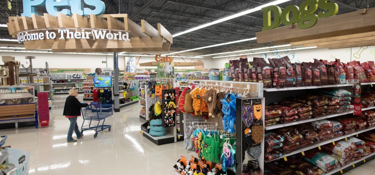 Meijer continues investment in pet departments for total pet care