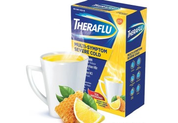 Theraflu expands hot liquid cold and flu treatment portfolio