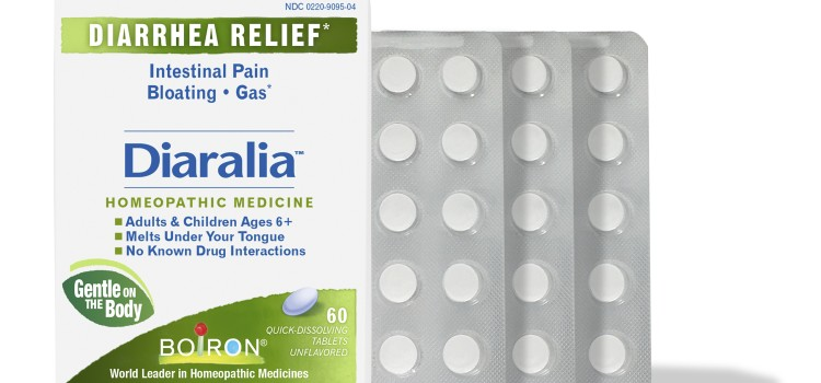 Boiron rolls out homeopathic digestive line up