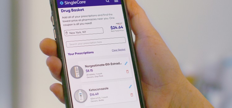 SingleCare report: HCQ up 500%; antidepressant fills increase 20% in 2020