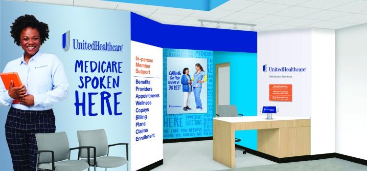 Walgreens debuts clinics, readies Medicare centers