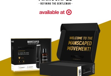 Manscaped debuts Essentials Kit at Target