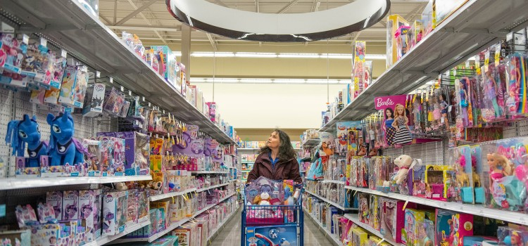 Meijer shares its largest Top Toy list ever this holiday season