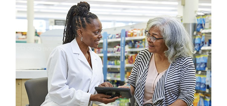 The common goals of health care providers and retailers