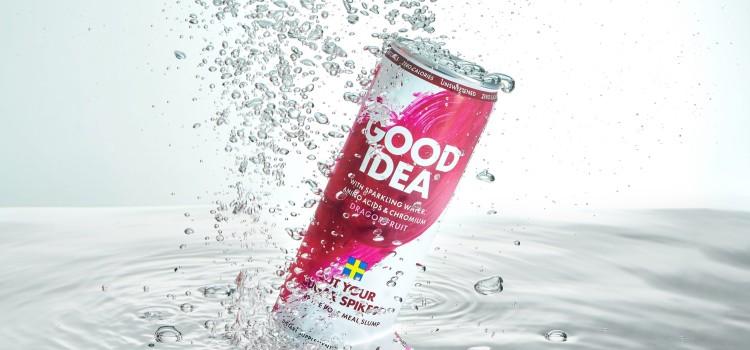 Good Idea's Upgraded Water
