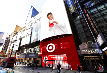 Target to open new small-format store in NYC in 2022