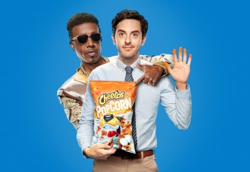 Cheetos pops back into Super Bowl with new spot starring MC Hammer