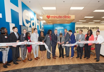 CVS debuts HealthHUB locations to serve greater Houston community