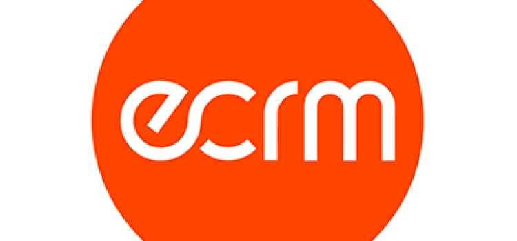 ECRM unveils bold, modern new look