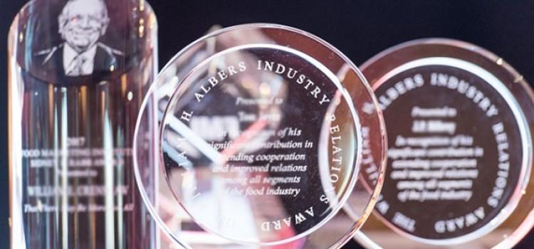 FMI honors six industry executives
