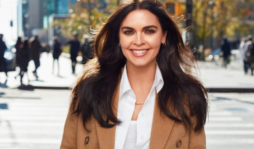 Revlon launches Total Color, partners with Katie Lee