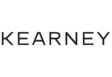 A.T Kearney unveils new rebrand