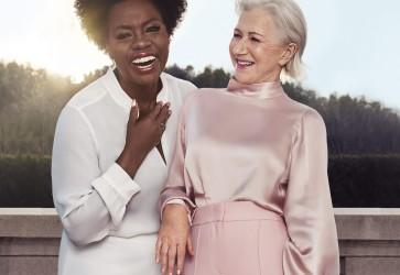L'Oréal Paris rolling out Age Perfect Cosmetics