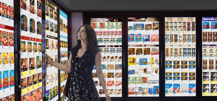Walgreens to expand deployment of Cooler Screens digital merchandising and media platform