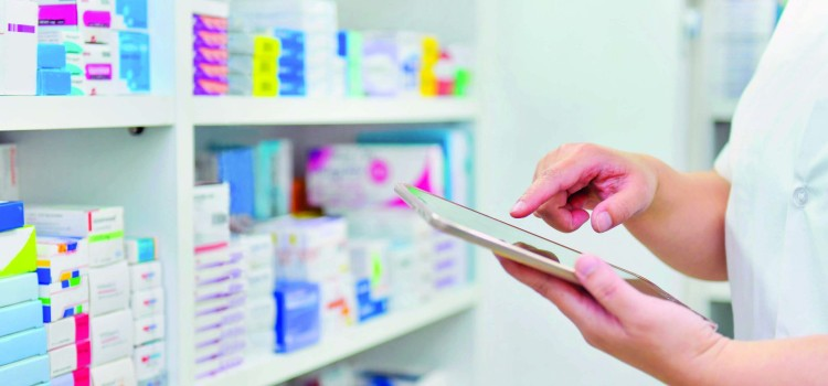 How technology is helping improve the prescription journey