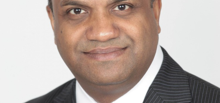 Rite Aid promotes Andre Persaud to chief retail officer