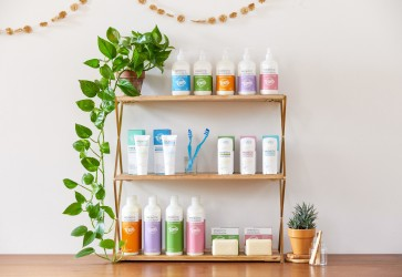 Tom's of Maine debuts natural Prebiotic Personal Care line