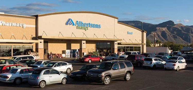 Albertsons surpasses 1 million COVID-19 vaccines administered