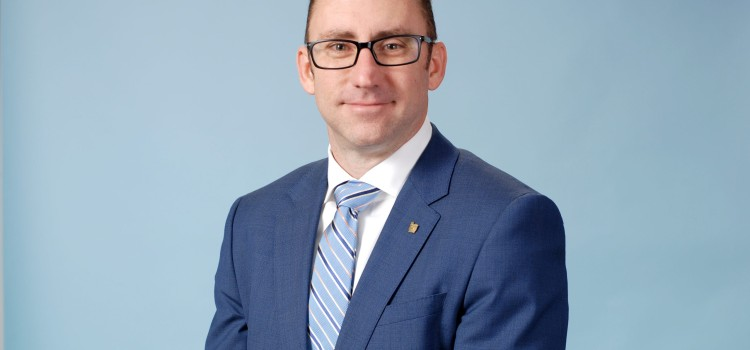 New NACDS chairman Richard Ashworth shares insights