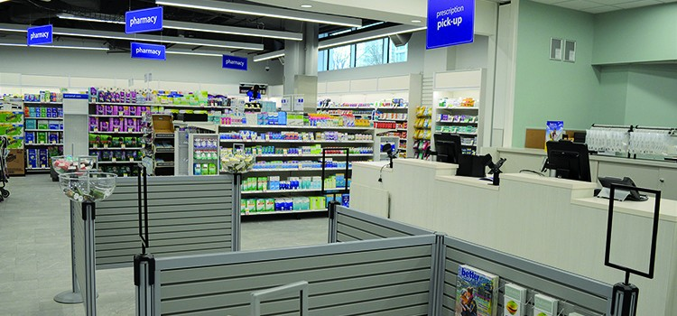 London Drugs debuts new Vancouver store