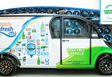 ReadyRefresh has been certified as a CarbonNeutral company for the year 2020