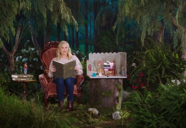 Amy Poehler, Pure Leaf team up for new ad campaign