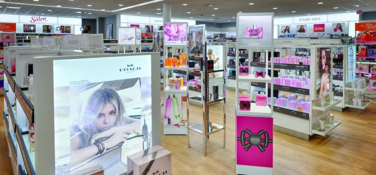 The beauty industry gets a makeover, courtesy of COVID