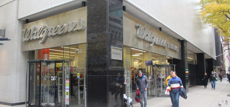 Walgreens supports local Chicago community organizations