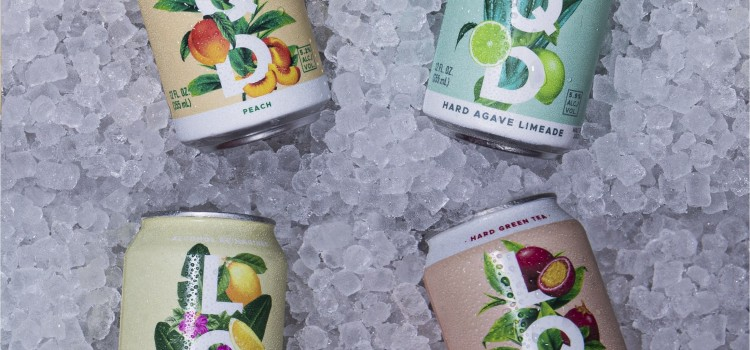 Anheuser-Busch's Brewers Collective launches LQD