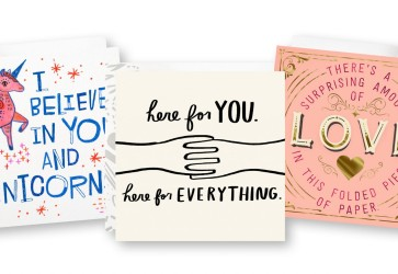 Hallmark hopes to lift spirits with one million card giveaway