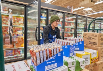 Kroger Co. provides new career opportunities to 23,500 workers