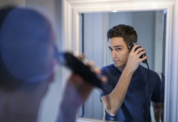 Wahl helps with tips and tools as home haircuts are increasing