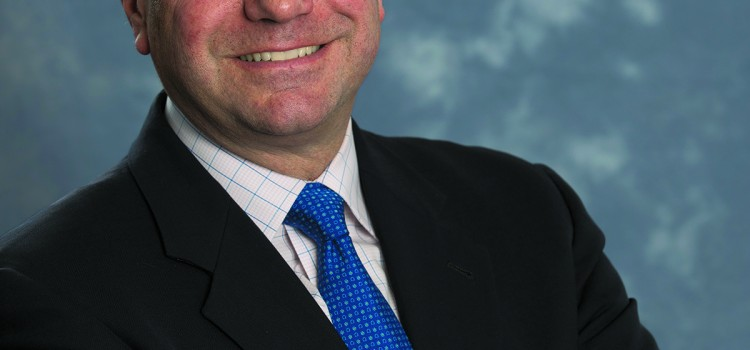 Dan Leonard named CEO of AAM