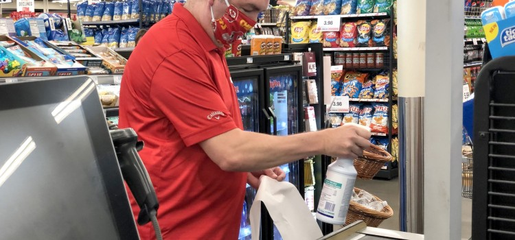 Hy-Vee exceeds $1 million goal to help supply local food banks